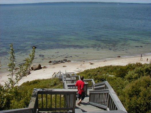 Naushon Island Vacation Rentals